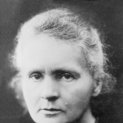 marie curie ring drgde